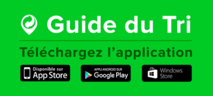 Téléchargez l'application Guide du Tri d'Eco Emballages !